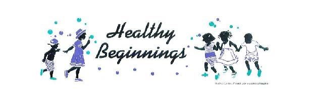 Healthy Beginnings Website Logo