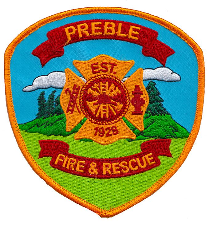 Preble Fire  Rescue 150